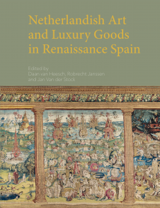 an analysis of the renaissance in spain Helen nader, ed power and gender in renaissance spain: eight women of the mendoza family, 1450–1650  1350–1550, she completely overlooked the mendoza women in her analysis of humanist culture in spain in fact, much of the most convincing evidence presented in this collection concerns the substantial contributions these women made to the culture of the renaissance [end page 223.